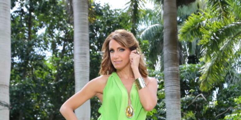 Lili Estefan fue Víctima de Acoso sexual en Sábado Gigante