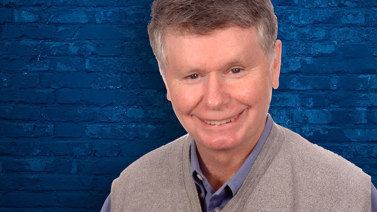 Bill Cunningham 700WLW