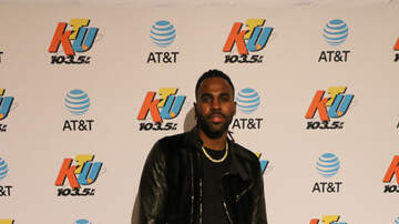 Going Viral - PHOTOS: Jason Derulo Meets Fans Backstage at KTUphoria!