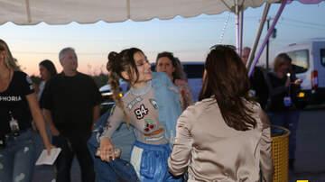 Going Viral - PHOTOS: Daya Meets Fans Backstage at KTUphoria!