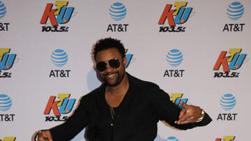 Going Viral - PHOTOS: Shaggy Meets Fans Backstage at KTUphoria!