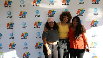 Going Viral - PHOTOS: Starley Meets Fans Backstage at KTUphoria!
