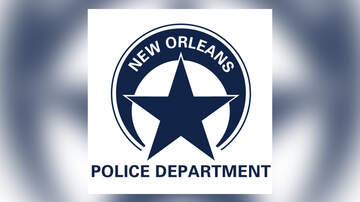 Local News - NOPD Seeks Person Of Interest In Rapper's Murder