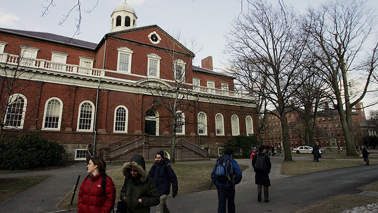 Summers To Step Down As Harvard President