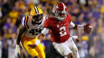 Beat of Sports - Can Jalen Hurts Continue The Heisman Streak?