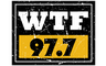 WTF 97.7 - Lexington's Rock Alternative