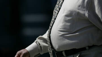 Paul James - Study: Obesity On the Rise Globally