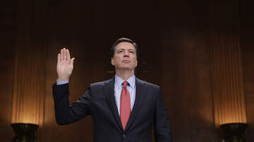 National News - READ: James Comey's Opening Statement Released