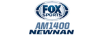 Fox Sports 1400 - Newnan's 24/7 Sports Talk