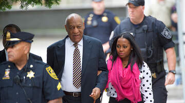 The Rise & Grind Morning Show - Bill Cosby Shows No Remorse In First Prison Interview