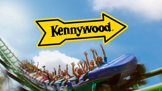 Kennywood 2017