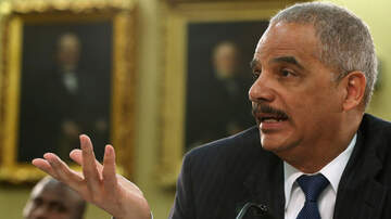 The Jay Weber Show - This is the guy pushing Neubauer: Eric Holder: When Was America Ever Great