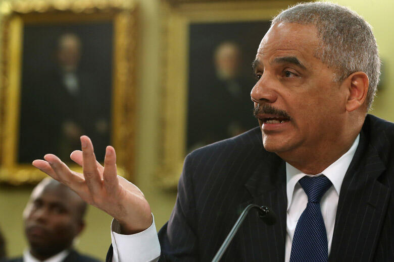 New Fast And Furious Report Rips Eric Holder Obama Officials For Gun Scandal The Sean Hannity