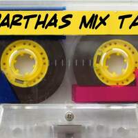 Martha's Mix Tape