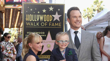 Junior - Chris Pratt And Anna Faris Are Separating