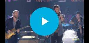 Woody Johnson - (WATCH) The Amazing Gregg Allman Tribute From the CMT Music Awards