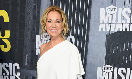 Heath West - WATCH: Kathie Lee Gifford To Leave Today Show