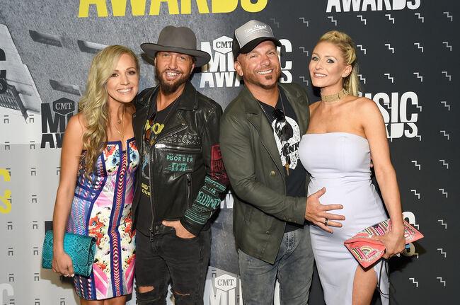 2017 CMT Music Awards - Red Carpet