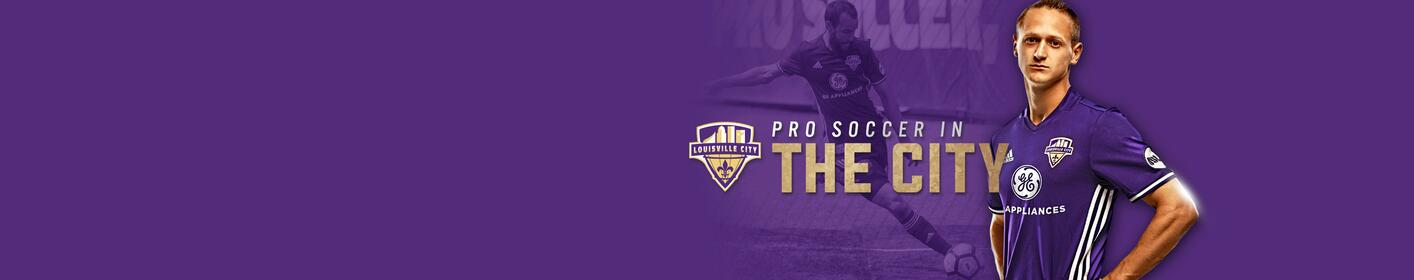 Louisville City FC 2018 Schedule