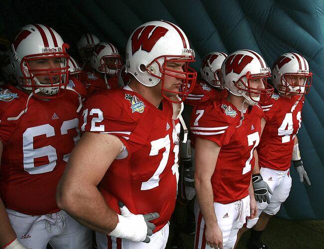 Capital One Bowl: Arkansas v Wisconsin