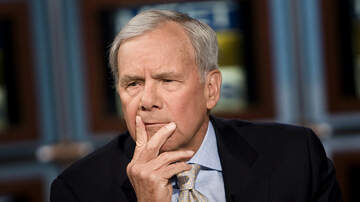 The Brokaw Report - Open Congressional Hearings Are Uniquely American