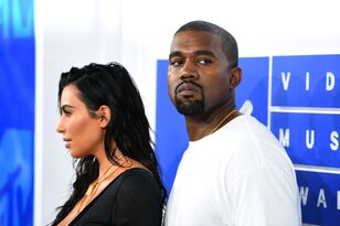 Kanye Furious That Haters are Saying Kim Used Cocaine