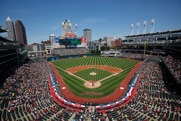 Chicago White Sox v Cleveland Indians