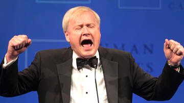 image for WATCH: Chris Matthews may cry over what happened to Mike Bloomberg