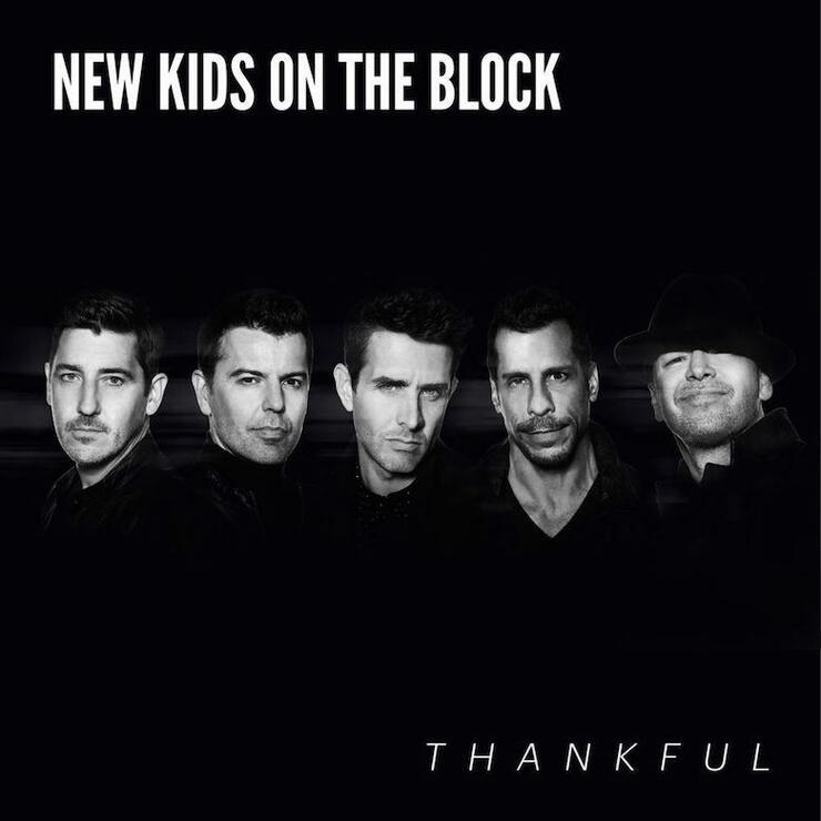 New Kids On The Block's Guest DJ Station: Michael Jackson, Spandau