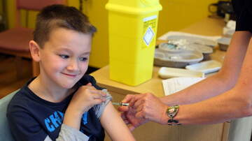 Orlando Local News - Vaccinations Part of 'Back to School' Routine