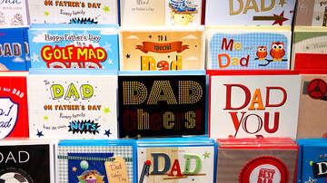 Amy James - 2019: Here's What Dads REALLY Want for Father's Day
