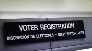 King - Deadline for Voter Registration is Today for Nov 7