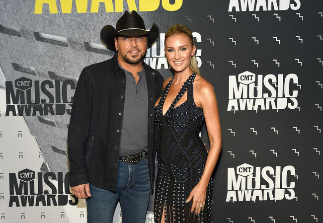 2017 CMT Music Awards - Red Carpet