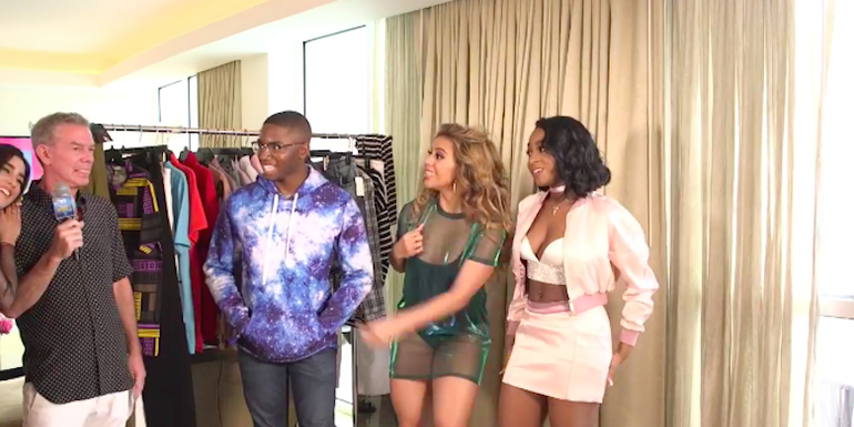 Fifth Harmony Styled One Of Their Biggest Fans Who Recreated Their Music Videos