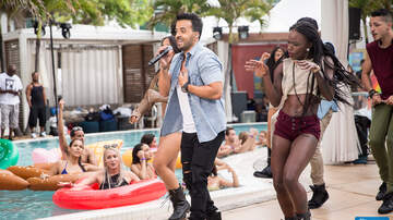 iHeartRadio Summer Pool Party - iHeartSummer '17 Weekend: Best Daytime Highlights