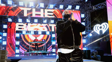 iHeartRadio Summer Pool Party - DJ Khaled Takes His Own #ToTheMaxChallenge With His Best Dance Move