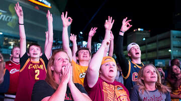 Complete Cavaliers Coverage - Cavs come back, set Finals record