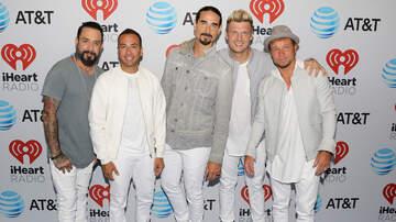 Carter - Backstreet Boys Singer Uses Mansion As Event Venue, Despite City Laws