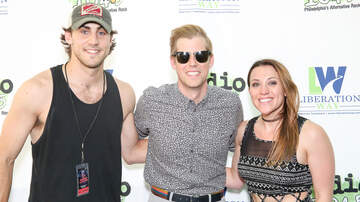 Birthday Show - Andrew McMahon in the Wilderness Meet+Greet at the 10th Bday Show Night Two