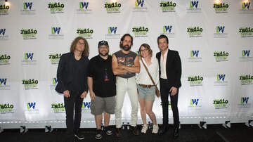 Birthday Show - Killers Meet + Greet Pics at the 10th Birthday Celebration Night Two