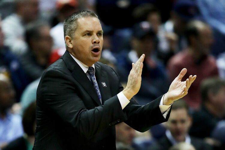Chris Holtmann's resume has everything necessary to inspire enthusiasm among OSU's fan base