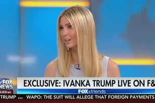 Ivanka Trump Promotes Vocational Training In America