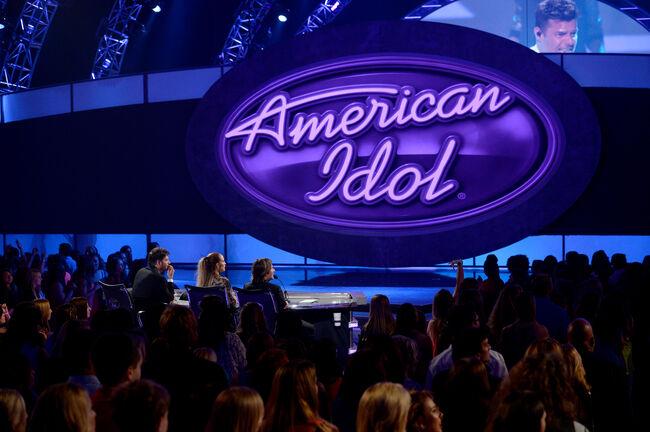 """American Idol"" XIV Grand Finale - Show"