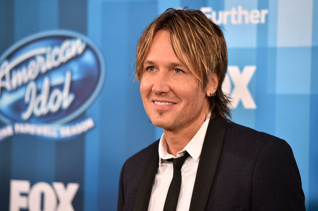 "FOX's ""American Idol"" Finale For The Farewell Season - Arrivals"