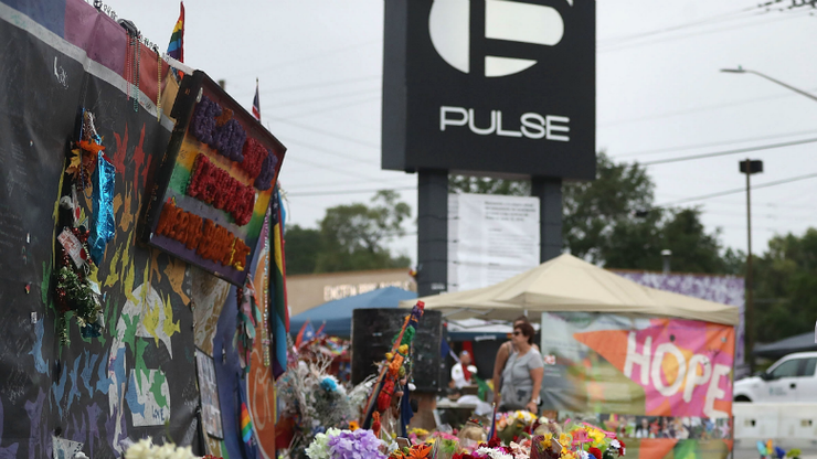 Honoring Pulse Nightclub shooting victims five years later