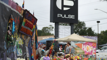 iHeartPride - Governor DeSantis Removes LGBTQ Reference From Pulse Anniversary Memo