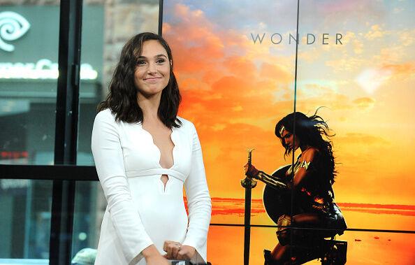 "Build Presents The Cast Of ""Wonder Woman"""