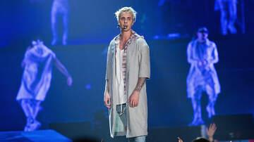 JAM'N 94.5 Breaking News (501640) - Justin Bieber Cancels Remaining Dates of Purpose Tour