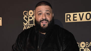 Junior - DJ Khaled Shows Off Some Of His Cars And House