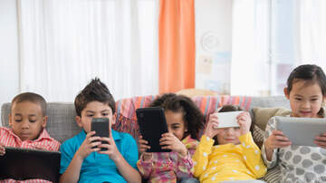 Margie Maybe - Breaking Your Kids Addiction to Tech